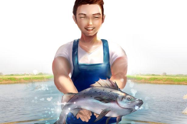 【公民寫手】難道孩子營養午餐不能吃鱸魚嗎?