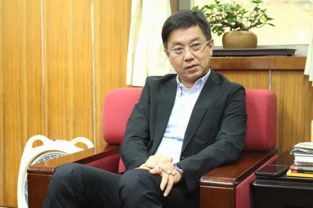 國產木材不該缺席,林務局長林華慶:我們保護自己的人工林,砍別人的原始林