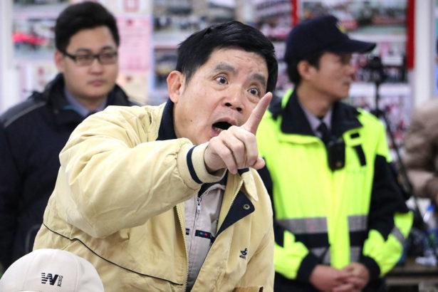 林吉洋/貢寮人:核四抗爭三十年,怒拒水庫惡夢