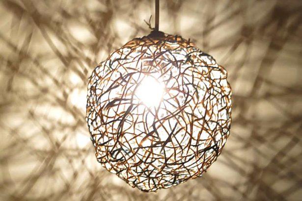 編織草木生活:林彥伶的纖維藝術