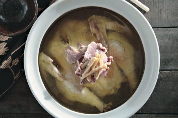 食雞大好/年菜上桌,土雞料理陪你好過好年