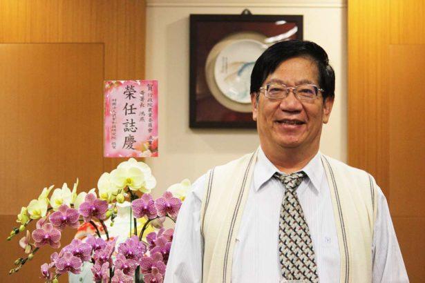 漁業署長黃鴻燕專訪》台灣漁業空前危機,從遠洋、沿近海到養殖如何突圍?