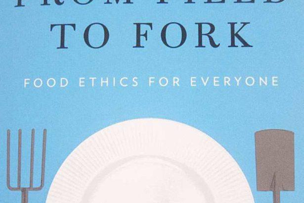 張瑋琦/如何建立食物思考力?│Paul B. Thompson《從土地到餐桌:每個人的食物倫理》