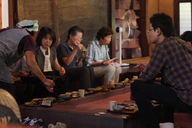 藝術祭限定食之旅|走過地震災害,變身陶藝生活藝術餐廳|產土神之家