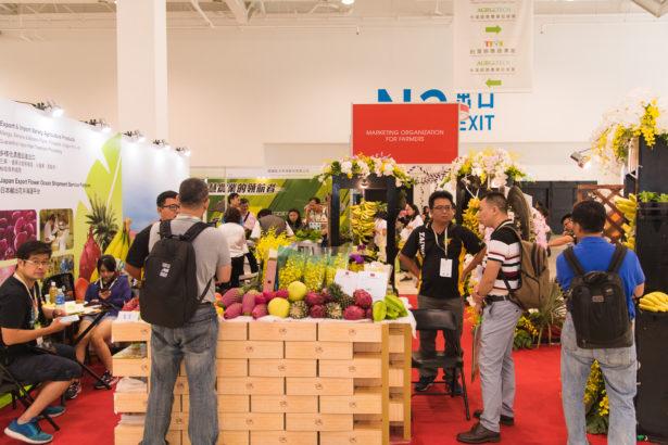 【公民寫手】農糧署: 臺灣水果獨特且質優味美 「水果王國」享譽全球