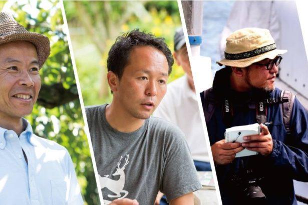 【公民寫手】一本雜誌實踐地方創生!與日本《食通信》倡議家面對面,激盪農村創生力