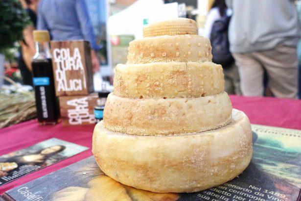 復刻千年的乳酪重生,80歲老奶奶傳承熱血山民,蒙特波磊乳酪復活山區生活