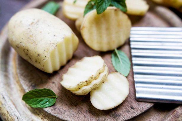 馬鈴薯美夢成真!滿身瘡痂變成小鮮肉,就靠枯草桿菌LNP-1