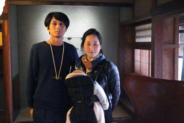 日本移居政策吸引不少都市夫妻回流鄉村(上下游資料照)