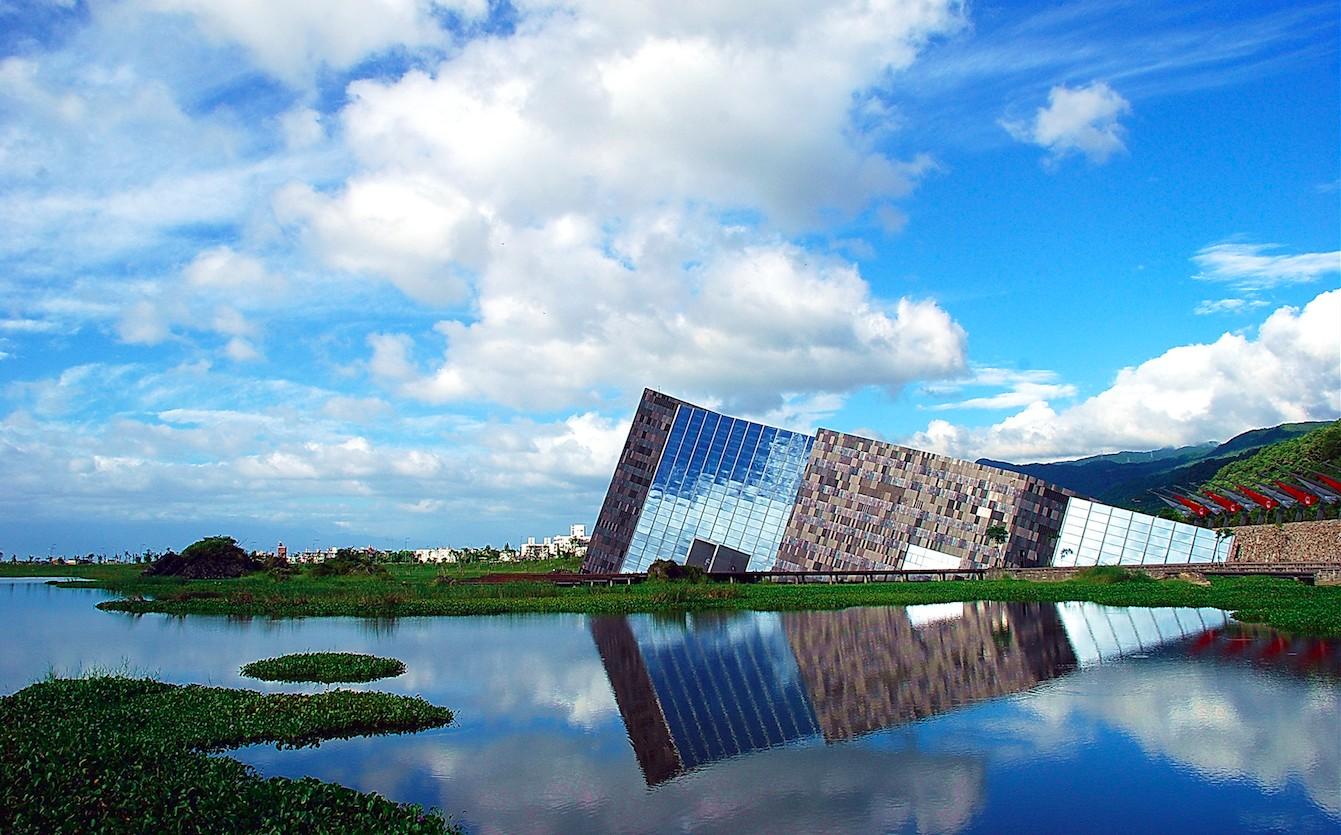 宜蘭是一座博物館02》除了蘭陽博物館,更值得你認識的「蘭博家族 ...