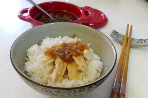 【公民寫手】吃一碗不簡單的米飯