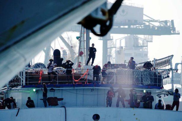 捷報!台灣漁業黃牌解除!歐盟:見證台灣打擊非法漁業決心,將支持台灣
