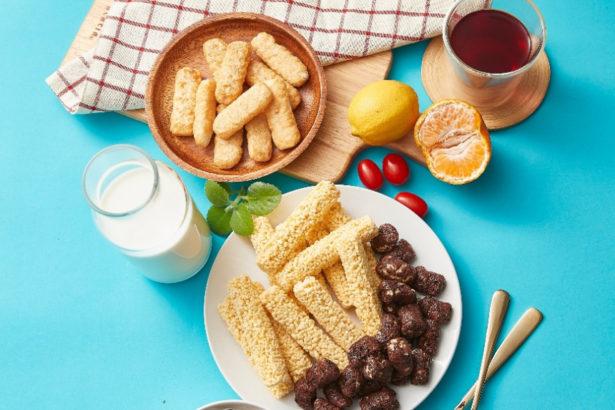【公民寫手】用真食物來做食品 統百食品