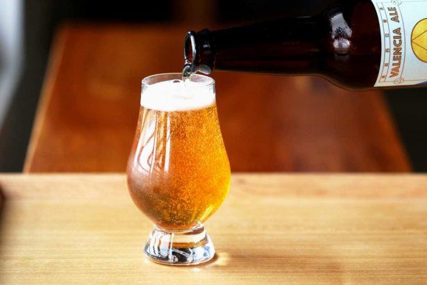 禾餘麥酒推出結合本土水果的精釀啤酒(圖片/上下游資料照)