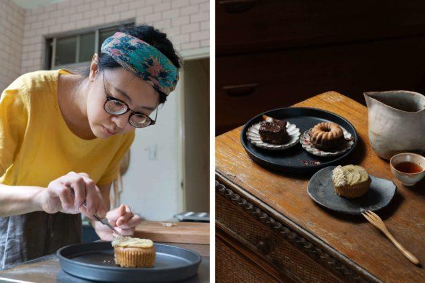 【公民寫手】珍惜來自土地的美味 剩食甜點喚醒人們對食物的知覺: 扌合生態廚房