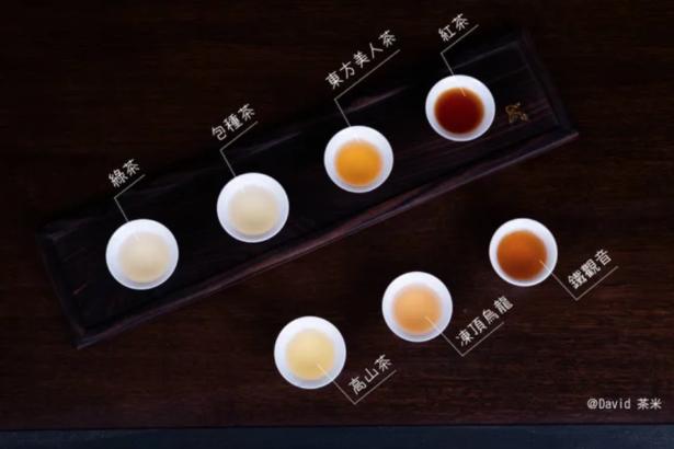 【公民寫手】旅人食通信/茶葉冷知識:紅茶不是長在紅茶樹上