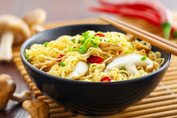 【公民寫手】麵Q彈、湯香濃 泡麵為什麼這麼好吃?