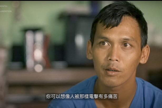 印尼漁工指控台灣漁船虐待取樂,剝削海洋資源,斬首偽虎鯨當戰利品,漁業署:將加強調查