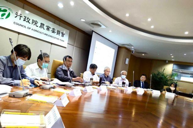 營養午餐國產食材座談會