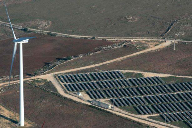 普力亞成了太陽能發電機,半數發電輸往北部(圖片來源/地景地域保護計畫)