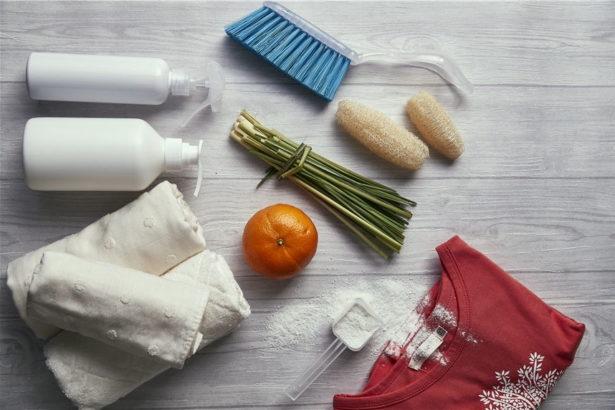 【公民寫手】綠宣生技-居家清潔 也要友善大地