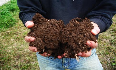 懶惰農夫耕作日誌 2:34包肥料與我的一天