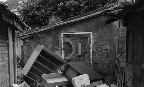 搶救最後的百年祖厝 為城市留下記憶