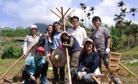 樸門設計3 創造生活、愛護地球的設計師