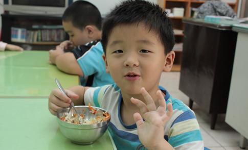 孩子偏食又挑食?營養師的10個妙方