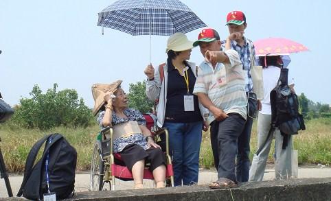 幸福在哪裡?外婆的灣寶土豆之旅