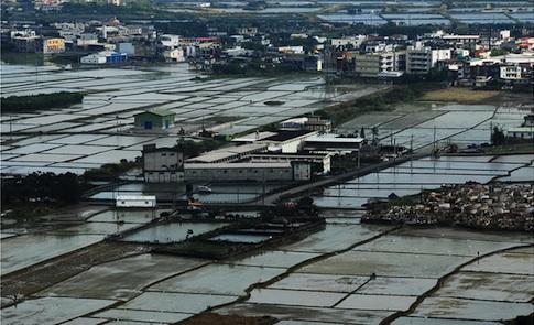 廖本全:徹底檢討吞食農地的制度性缺口