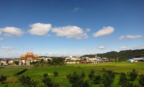 土礱米、番庄茶:找回大南埔農村活力