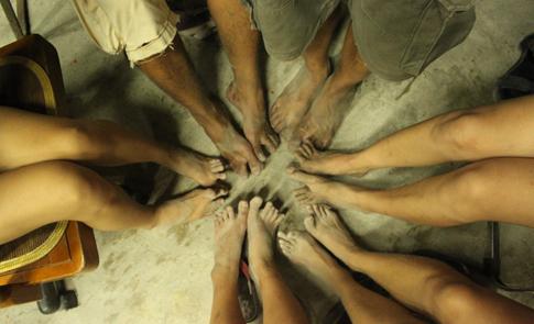 花東訪調營(1)捲起袖子,轉化縱谷新生活
