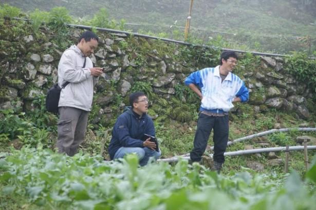 楊儒門產地之旅(5)樂耘農場