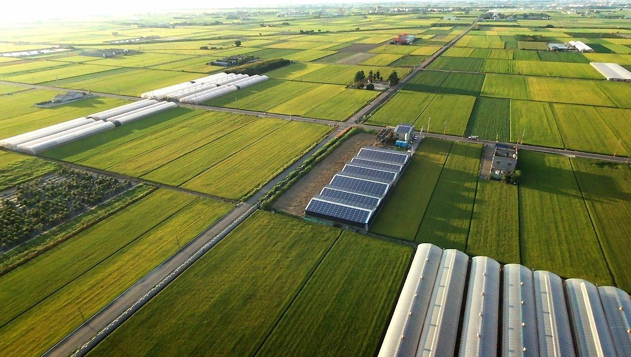 06從農舍到光電農棚 如何認定「農地農用」?