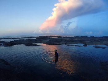 一座海洋的想像與嚮往,攝影 / 曾詩琴