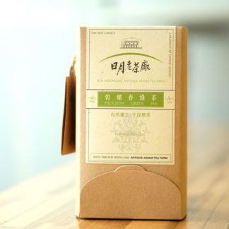 青淨碧螺春綠茶25入茶包