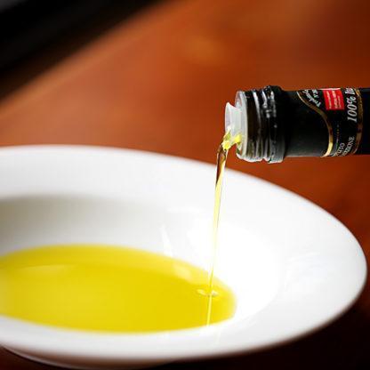 有機冷壓橄欖油