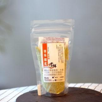 海菜鹽200g包裝
