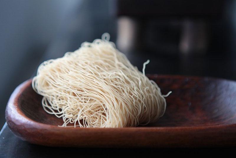有機緣順白米米粉