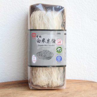 源順有機白米米粉200g包裝