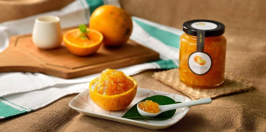 晚崙西亞橙長相貌似柳丁,卻隱隱散發突出而有個性的迷人香氣,所以又被農夫們稱作「香丁」。