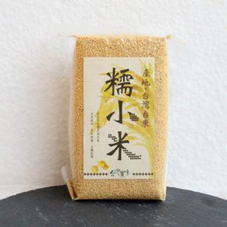 糯小米250g包裝