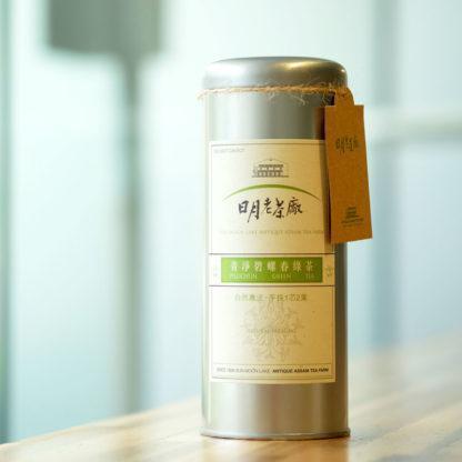 碧螺春綠茶75g罐裝