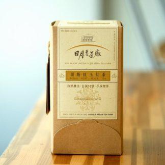 頂級紅玉紅茶25入包裝