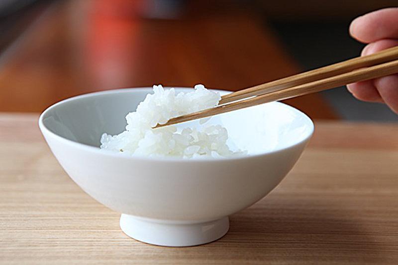 越光白米飯