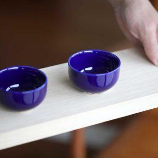 橡木製餐點盤