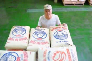 木下敬三認為,地方粉廠也有維繫烏龍麵文化的責任