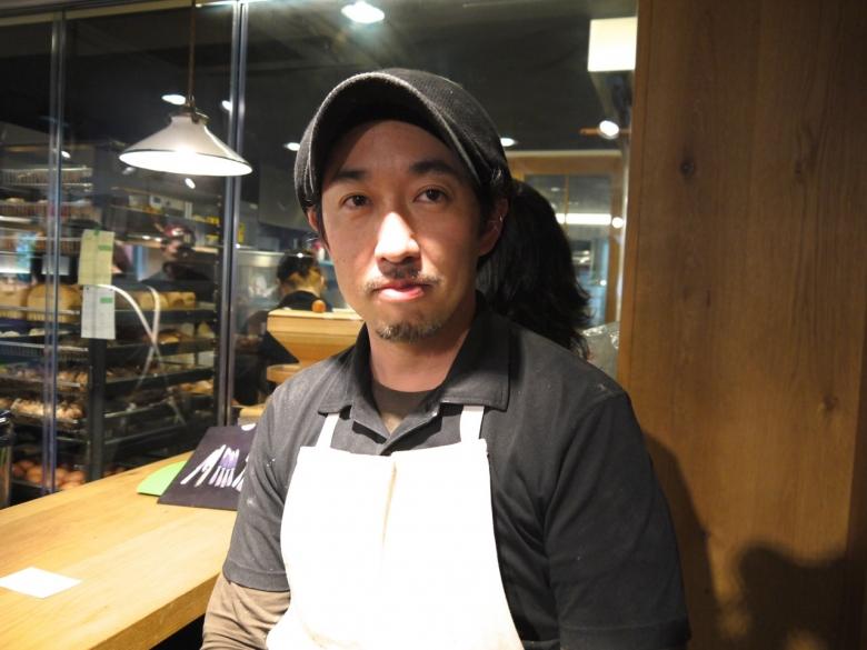 05 365日:何謂日本麵包?